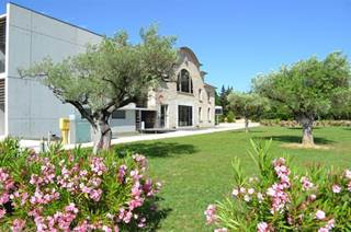 Office de Tourisme Cèze Cévennes et ses Bureaux