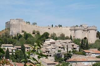 Fort Saint André