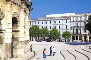 Appart'Hôtel Le Cheval Blanc Odalys City
