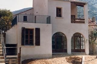Gîte communal de Vissec