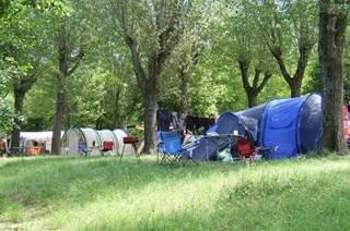 Camping Laparot