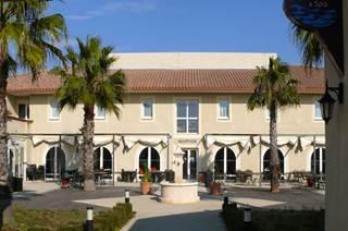 Hôtel Les Jasses de Camargue