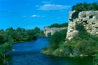 Fort de Peccais