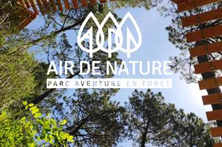 Air de Nature - Parc Aventure en Forêt