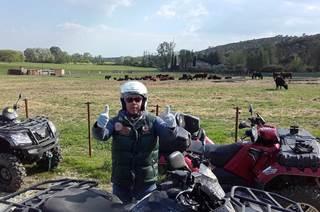 Quad Riders 30