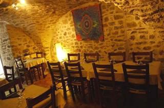 Restaurant La Cascade