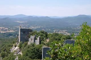 Château d'Allègre