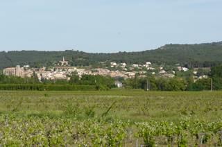 Les Coteaux du Vivarais (AOP)
