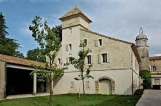 Domaine de Massereau