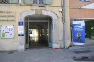 Office de Tourisme Mont Aigoual Causses Cévennes - Lasalle