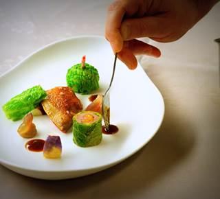 Restaurants et hôtels ouverts à Collioure