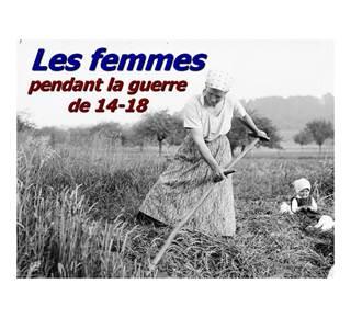 "Exhibition ""Women of 14-18"""