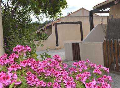 Appartement / 4 personnes / HAWAI 1