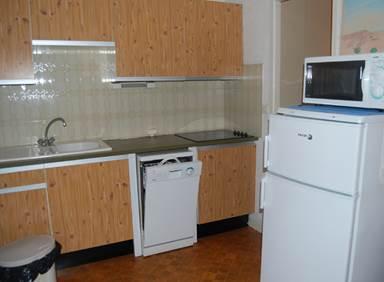 Appartement / 5 personnes / MAISONS DES SABLES