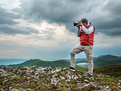 Stages & voyages de photographies - Pays Basque, Béarn, Landes & Ailleurs