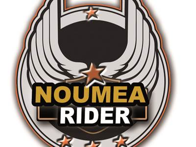 NOUMEA RIDER - 2-wheels rental