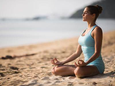 yoga satyam