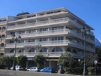 Hôtel Tiare Tahiti