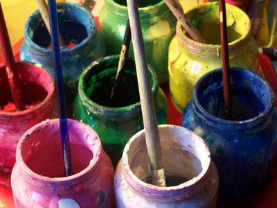 Ateliers d'art   Les jARTdins de Sabila