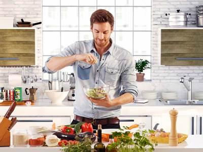Cucina di Casa Mia