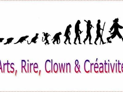Stage Clown 1: à la découverte de son propre clown