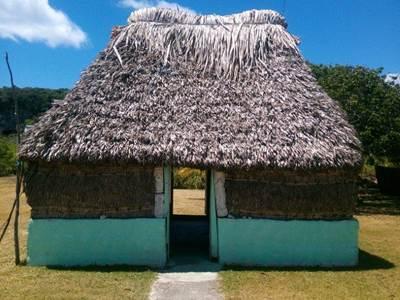 Chez Nath - accueil en tribu