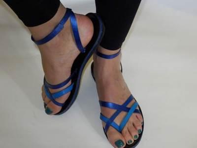 Créer votre sac ou votre paire de sandales en cuir