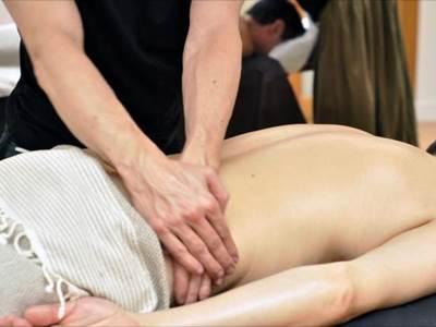 Journée d'initiation au massage de bien -être