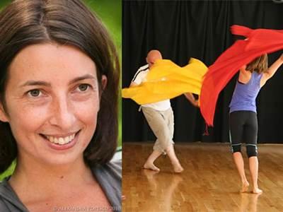 Stage de Feldenkrais® et danse contemporaine