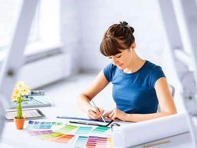 artiste peintre-décorateur