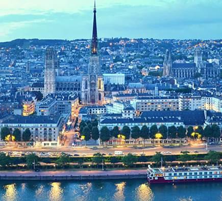 Mobilboard Rouen