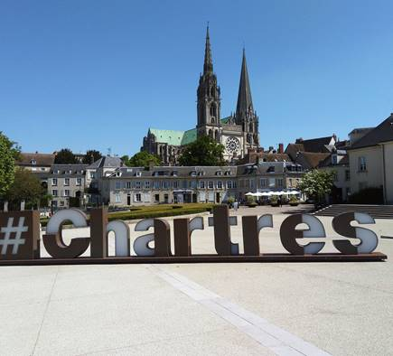 Mobilboard Chartres