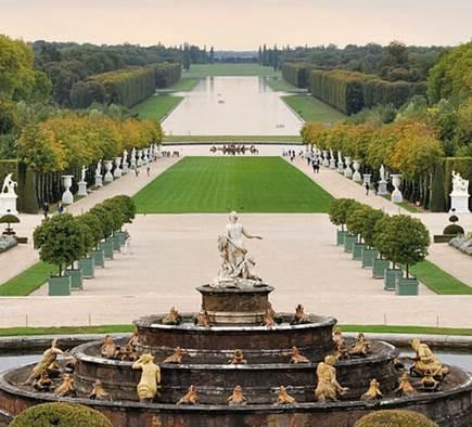 Mobilboard Versailles