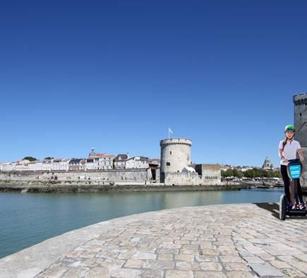 Mobilboard La Rochelle