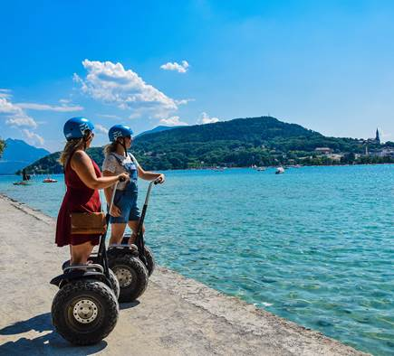 Mobilboard Annecy