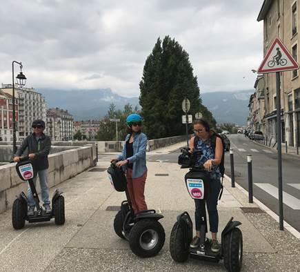 Mobilboard Grenoble