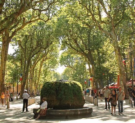 Mobilboard Aix-en-Provence