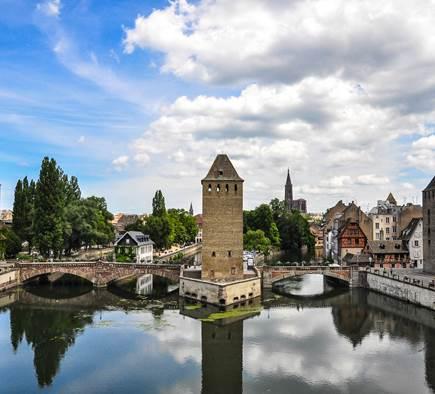 Mobilboard Strasbourg