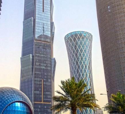 Mobilboard Qatar