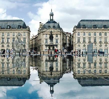 Mobilboard Bordeaux
