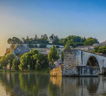 Mobilboard Avignon