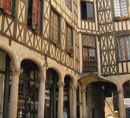 Mobilboard Limoges