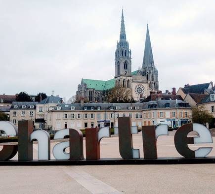Mobilboard Segway Chartres