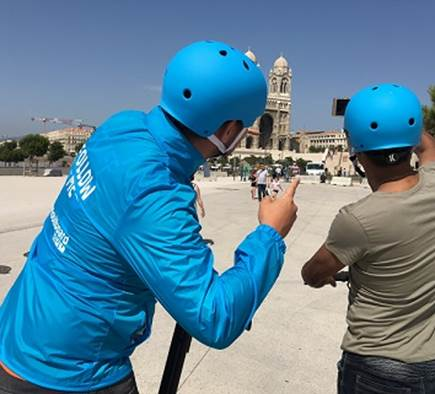 Mobilboard Marseille