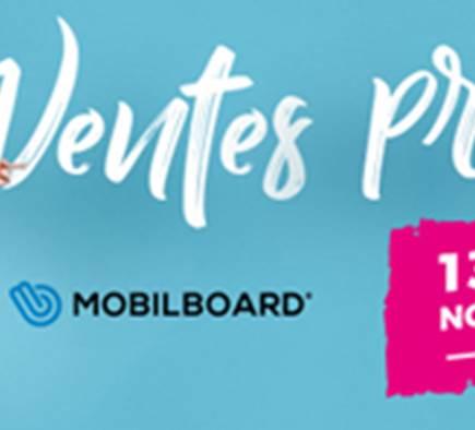 Mobilboard Saint Omer