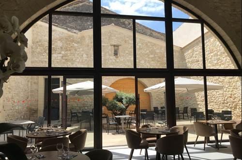 Restaurant Le Patio ©