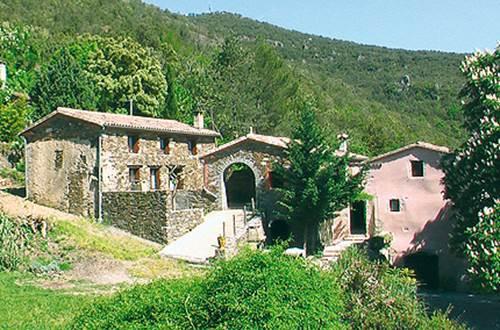 Gîte n°30G11622 – SAINT JULIEN DE LA NEF – location Gard © Gîtes de France Gard
