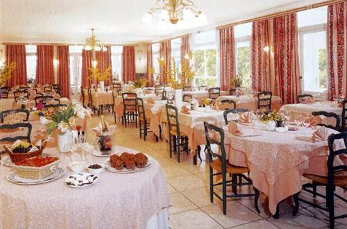 Le ROBINSON à Beaucaire-Restaurant ©