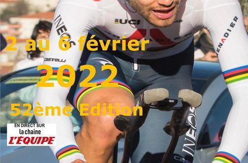 Etoile de Bessèges Tour du Gard 2022 © Etoile de Bessèges Tour du Gard