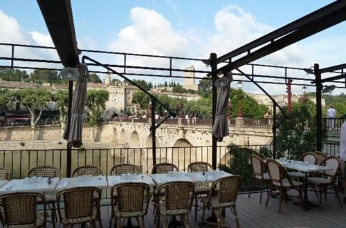 Restaurant Les Korrigans du Vidourle ©